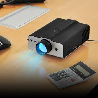 Vidéoprojecteur LED