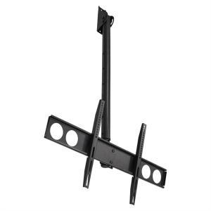 Auna PLB-CE448 Fixation LCD universelle pour murs et plafonds