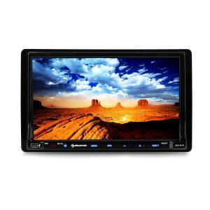 Auna DVA72BT Autoradio multimédia Ecran 18cm lecteur DVD