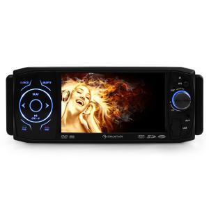 Auna MVD-420 Autoradio Écran tactile 11cm Lecteur DVD Bluetooth