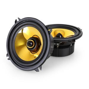 Auna Goldblaster 5 paire haut-parleurs auto 13cm 1000W