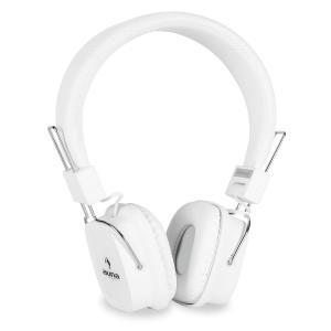 auna Nightliner ICE -Casque audio bluetooth sans fil avec kit mains libres - bla