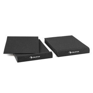 auna IsoPad 2 Pads isolants acoustique en mousse 6,5