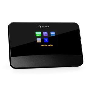 auna iAdapt 280 Tuner radio internet Wifi DAB RDS sortie optique