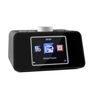 auna I-Snooze Radio internet Wifi USB AUX 3,2