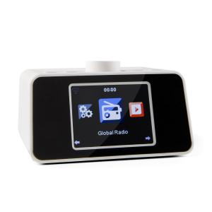 auna I-Snooze Radio internet réveil USB AUX 3,2