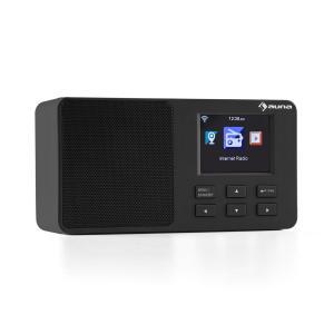 auna IR-110 Radio Internet écran TFT 3,2