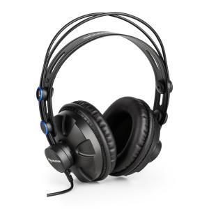 auna HR 580 Casque de studio circum-aural fermé 300 mW – bleu