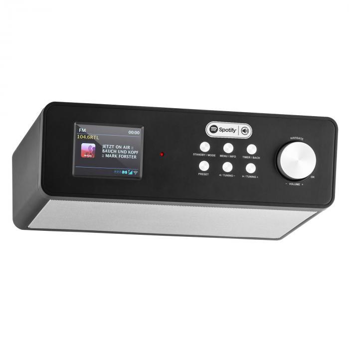 KR-200 Radio cuisine internet Spotify Connect WiFi DAB+ FM RDS AUX