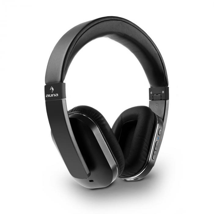 Elegance ANC Casque Bluetooth 4.0 NFC kit main libres réducteur bruit - noi