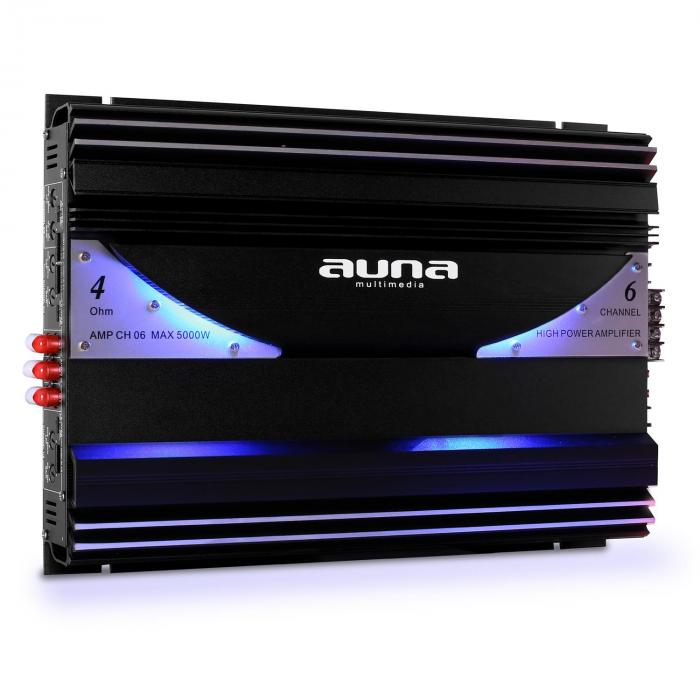 pack sono 4 1 black line 520 ampli enceintes subwoofer. Black Bedroom Furniture Sets. Home Design Ideas