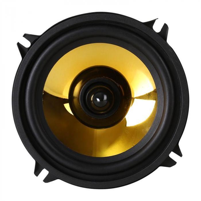 goldblaster 5 paire haut parleurs auto 13cm 1000w 13 cm 5. Black Bedroom Furniture Sets. Home Design Ideas