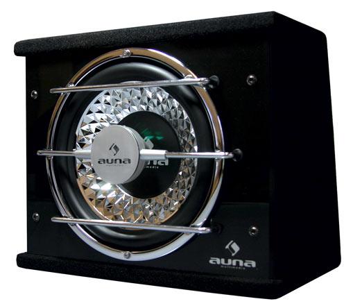 set hifi auto platin line 100 subwoofer ampli voiture. Black Bedroom Furniture Sets. Home Design Ideas